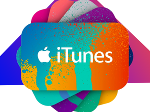 Save on digital media and subscriptions with 10% off iTunes gift cards at Best Buy