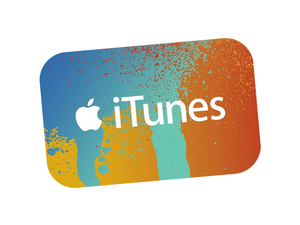 Get your mitts on this $50 iTunes Gift Card for only $45 at Amazon today