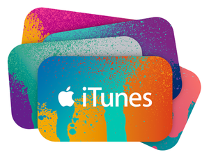 Get 10% bonus credit with your iTunes gift card purchase at Target