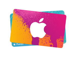 Save an additional 10% on discounted iTunes gift cards at Raise today only