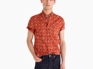 This coupon code will get you an extra 40% off J.Crew sale items