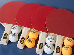 Joola table tennis tables and accessories are up to 30% off today