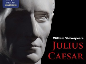 Listen to Shakespeare's unabridged 'Julius Caesar' for only $1
