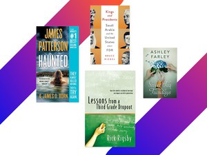 Today only, get Amazon Charts best selling eBooks from just $1