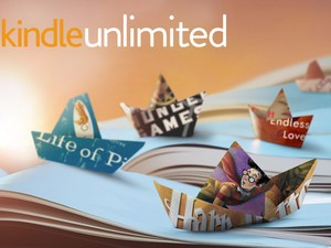 Get 60 days of Kindle Unlimited absolutely free