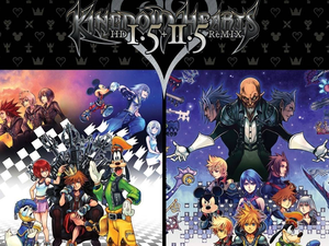 Catch up on the Kingdom Hearts saga on PlayStation 4 for only $30