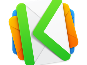 The Mac app 'Kiwi for Gmail' is available for free at the App Store