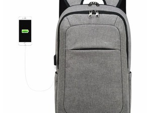 Keep your daily carry in check with this $20 Kopack Slim Laptop Backpack