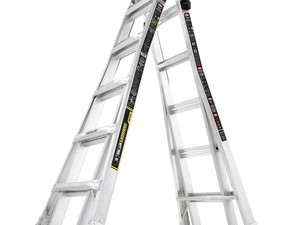 Grab Gorilla's 22-foot multi-position ladder for just $99 today