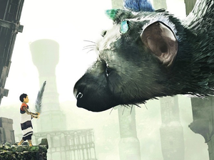 Pick up The Last Guardian on PlayStation 4 for just $20 today