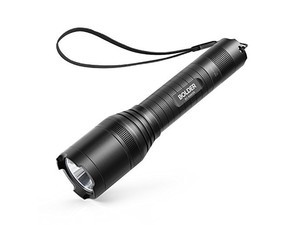 Anker's powerful $20 Bolder flashlight is USB rechargeable