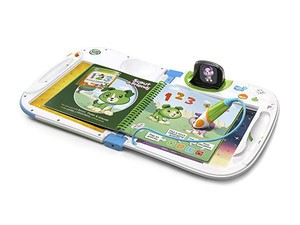 Make education fun with the $40 LeapFrog LeapStart 3D Interactive Learning System