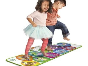 Little musicians will love this $15 LeapFrog Learn and Groove Musical Mat