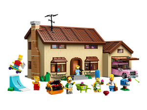 Lego sets are discounted during today's 'Brick Friday' sale!