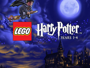 Explore Hogwarts in Lego Harry Potter: Years 1-4 on Mac computers for just $5