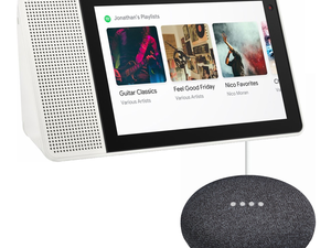 Pick up a free Google Home Mini with the $200 Lenovo 8-inch Smart Display