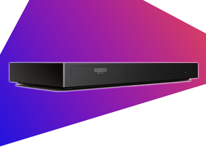 Play 4K and 3D Blu-ray discs with LG's Ultra HD player for $79 at Walmart