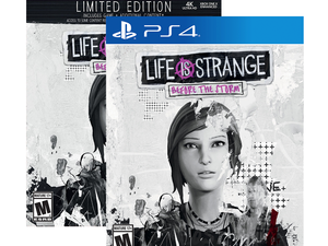 Travel back 'Before The Storm' in this $20 Life is Strange prequel on Xbox One and PlayStation 4