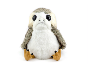 Get your own life-sized Star Wars Porg plush for $23