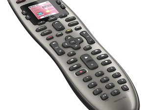 Get your entertainment system under control with the discounted Logitech Harmony 650 universal remote