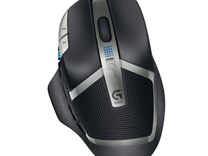 Play confidently with Logitech's $30 lag-free Wireless Gaming Mouse
