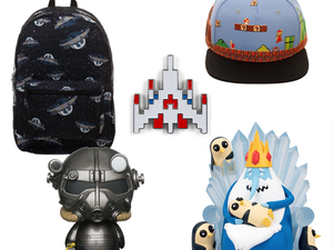 All of Loot Crate's Vault collectibles are 50% off sitewide today