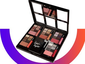 Lord & Taylor has makeup on sale for $3 and shipping is free with ShopRunner