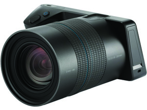 Adjust the focus of your pictures after you take them with the $300 Lytro Illum camera