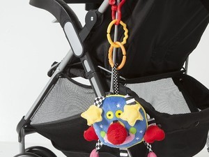 Entertain your baby with this $8 Manhattan Toy Baby Whoozit