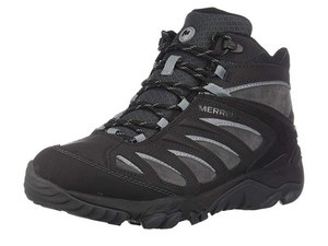 Save up to 60% on a variety of Merrell footwear for men and women today