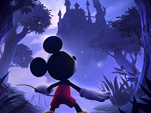 Rescue Minnie in Castle of Illusion Starring Mickey Mouse on macOS for $6