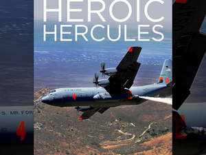 Explore the history of military aircraft in the free HD doc., 'Mighty Planes: Heroic Hercules'