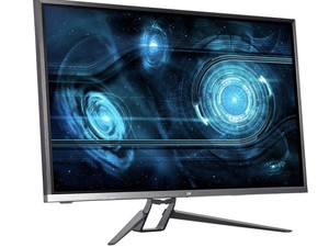 This Monoprice 32-inch 1440p FreeSync monitor is down to a new low price