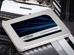 Crucial's MX500 500GB SSD is a great PC upgrade for less than $62