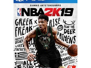 Play NBA 2K19 on your PlayStation 4, Nintendo Switch, or Xbox One for $40
