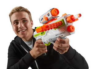 Do some recon with the $17 Nerf Modulus Recon Battlescout