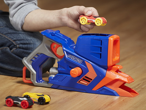Have a blast with the $9 Nerf Nitro FlashFury Chaos