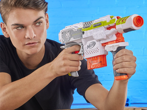The $15 Nerf Modulus Stryfe is now down to its lowest price ever