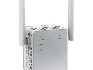 This Netgear Wi-Fi range extender is down to just $30