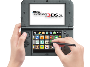 Don't miss out on this factory-refurbished New Nintendo 3DS XL for $146