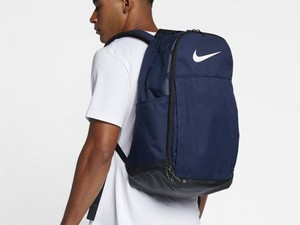 This extra-large Nike Men's Brasilia training backpack is down to $28