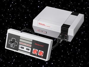 Get your hands on a refurbished Nintendo NES Classic Edition for $50