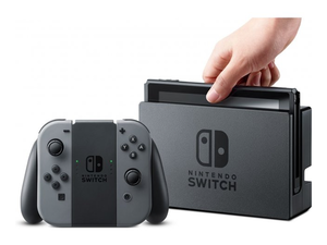 The Nintendo Switch console is discounted by over 20% at eBay right now