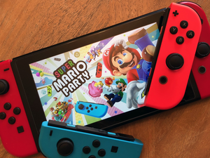 Super Mario Party, Zelda: Breath of the Wild, and other must-own Nintendo Switch games are just $45 today