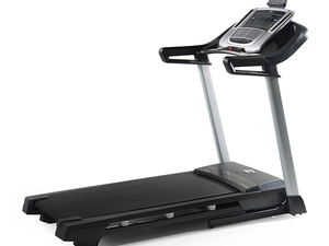 Stay in shape with the $500 NordicTrack C 700 Treadmill