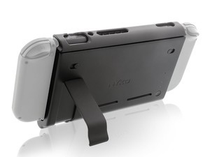 This $25 Nyko Power Pak doubles the battery life of your Nintendo Switch