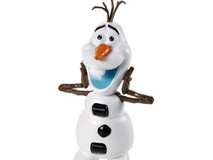 This Disney Frozen Stretch-n-Go Olaf toy is only $8