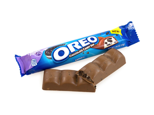 Celebrate National Oreo Day with a free Oreo Chocolate Candy Bar!