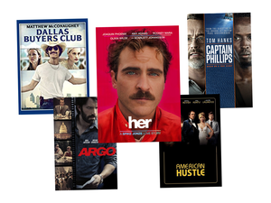 Prime members can rent these Oscar-nominated films in Digital HD for $2 each