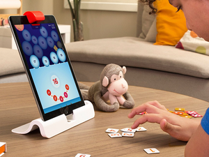 The Osmo Genius Kit and expansions are discounted from $32 today